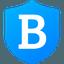 Biểu tượng logo của Blue Protocol