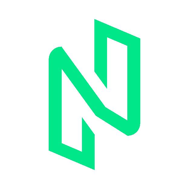 Biểu tượng logo của NULS