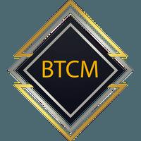 Biểu tượng logo của BTCMoon