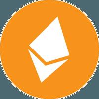 Biểu tượng logo của eBitcoin
