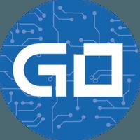 Biểu tượng logo của GoByte