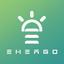 Biểu tượng logo của Energo
