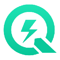 Biểu tượng logo của QCash