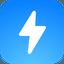Biểu tượng logo của Zap