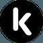 Biểu tượng logo của Kcash