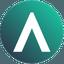 Biểu tượng logo của AidCoin