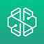Biểu tượng logo của SwissBorg