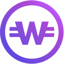 Biểu tượng logo của WhiteCoin