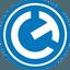Biểu tượng logo của Transcodium