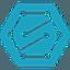 Biểu tượng logo của Sentinel Protocol