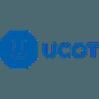 Biểu tượng logo của Ubique Chain Of Things