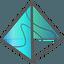 Biểu tượng logo của Aurora