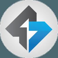 Biểu tượng logo của FSBT API Token