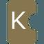 Biểu tượng logo của Karatgold Coin