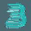 Biểu tượng logo của BitMart Token