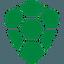 Biểu tượng logo của TurtleCoin