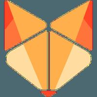 Biểu tượng logo của Fox Trading