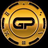 Biểu tượng logo của Gold Poker