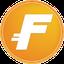 Fastcoin FST icon symbol