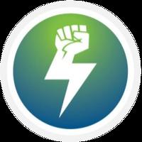 Biểu tượng logo của 4NEW
