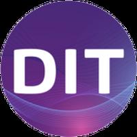 Biểu tượng logo của Digital Insurance Token