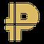 Biểu tượng logo của PLATINCOIN