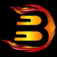 Biểu tượng logo của BLAST