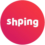 Biểu tượng logo của SHPING