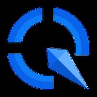 Biểu tượng logo của QYNO