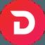 Biểu tượng logo của Divi