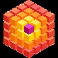 Biểu tượng logo của Iridium