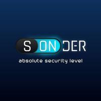 Biểu tượng logo của SONDER