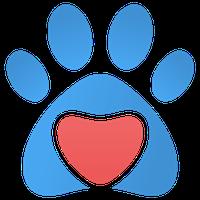 Biểu tượng logo của PAWS Fund