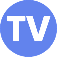 Biểu tượng logo của TV-TWO