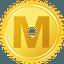 Biểu tượng logo của Motocoin