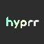 Biểu tượng logo của Hyprr (Howdoo)