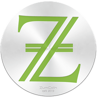 Symbol of ZumCoin