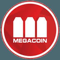 Biểu tượng logo của Megacoin