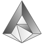 Biểu tượng logo của ADAMANT Messenger
