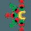 Biểu tượng logo của Cajutel