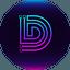 Biểu tượng logo của Decentralized Crypto Token