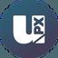Biểu tượng logo của uPlexa