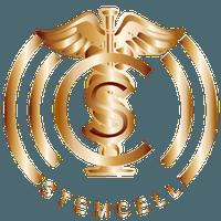 Biểu tượng logo của STEM CELL COIN