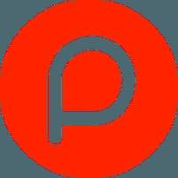 Biểu tượng logo của Paytomat