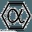 Biểu tượng logo của Alpha Token