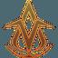 Biểu tượng logo của V-Dimension