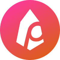 Biểu tượng logo của pEOS