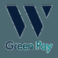 Biểu tượng logo của W Green Pay