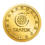 Biểu tượng logo của Tratok
