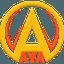Biểu tượng logo của Aryacoin